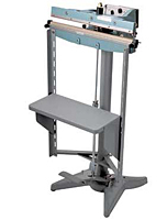 [FR-450 Series - Foot-Operated Impulse Sealer with Angle-Locking Work Table]FR450-5.jpg