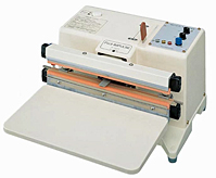 [V-300 Series - Tabletop Vacuum Impulse Sealer (Commercial-Use, Nozzle-Type)]a10492.jpg