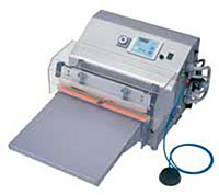 [V-401-NTW Series - Tabletop Ejector-Type Vacuum Sealer for Watery Items!]v-401.jpg