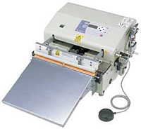 "[V-402 Series - Heavy Duty Nozzle-Type Vacuum Impulse Sealer with Temperature Controlling ""ONPUL"" System]V402.jpg"