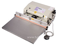 [V-402-CH/ V-602-CH series - Heavy-Duty Vacuum Sealer for the Clean Room Use -]v602ch.jpg